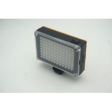 COMITAR Ulanzi 96LED Camera LED Video Light Photo Studio Light on Camera with Hot shoe for Canon Nikon Sony DV SLR